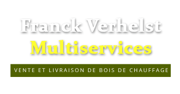 Franck Verhelst Multiservices